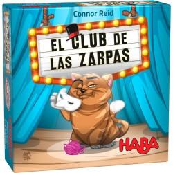 El Club de las Zarpas...