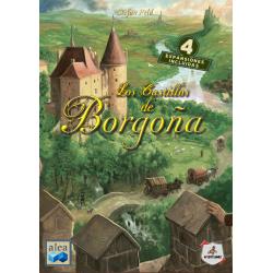 Los Castillos de Borgoña...