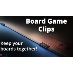 Board Game Clips (anchos -...