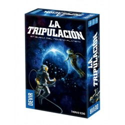 La Tripulación (The Crew)