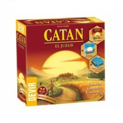 Catán: Edición 25º...