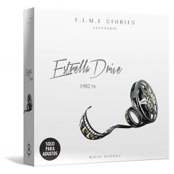 T.I.M.E. Stories: Estrella...