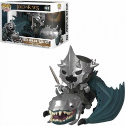 Funko POP! Witch King On...