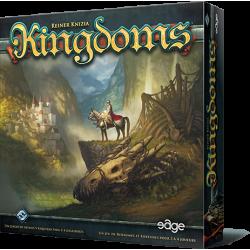 Kingdoms (algunas esquinas...