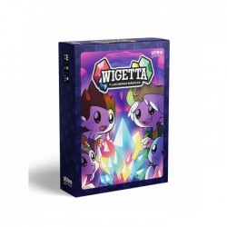 Wigetta y las gemas mágicas...