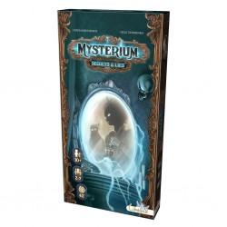 Mysterium: Secretos y Mentiras