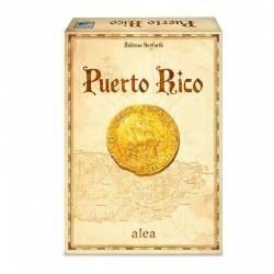 Puerto Rico + 4 expansiones