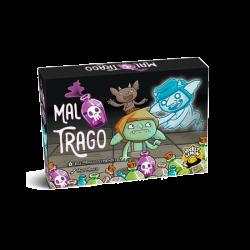 Mal Trago (Bad shot)