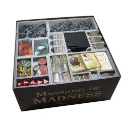 Mansions of Madness 2nd Ed...