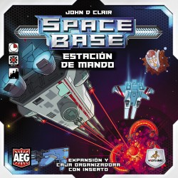 Space Base: Estación de...