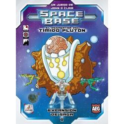 Space Base: El Despertar...