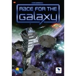Race for the Galaxy -...