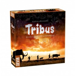 Tribus ( Tribes: Dawn of...