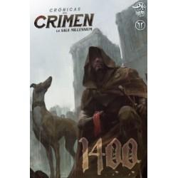 Crónicas del Crimen 1400...