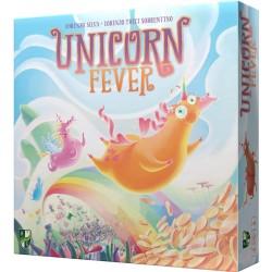 Unicorn Fever (caja dañada)