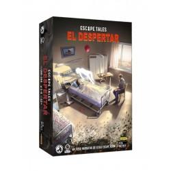 Escape Tales: El Despertar...