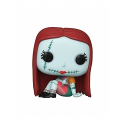 Funko POP! 806 Sally Sewing...