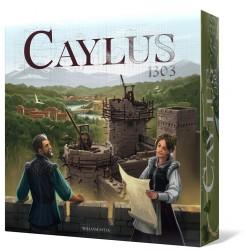 Caylus 1303 (levemente dañado)
