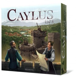 Caylus 1303 (slightly damaged)