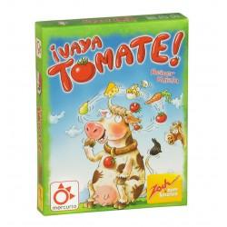 ¡Vaya Tomate! ( Alles Tomate!)
