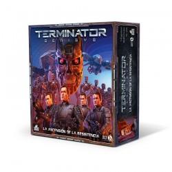 Terminator Genesys:  La...