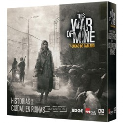 This War of Mine: Historias...