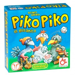 Piko Piko (Pickomino)