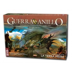 Guerra del Anillo (War of...