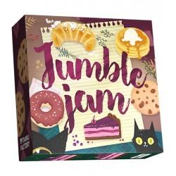 Jumble Jam