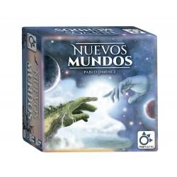 Nuevos Mundos (New Worlds)