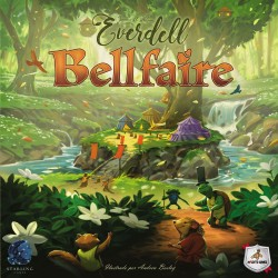 Everdell Bellfaire