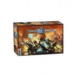 Sword & Sorcery - Immortal...
