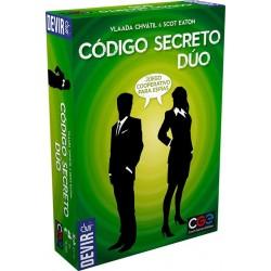 Código Secreto Dúo...