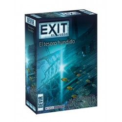Exit: El Tesoro Hundido...
