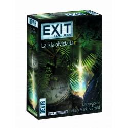 Exit: La Isla Olvidada (The...