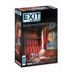 Exit: Muerte en el Orient...