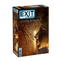 Exit: La Tumba del Faraón
