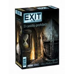Exit: El Castillo Prohibido...