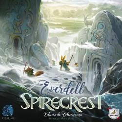 Everdell:Spirecrest -...