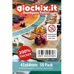 Giochix Perfect 50 fundas...