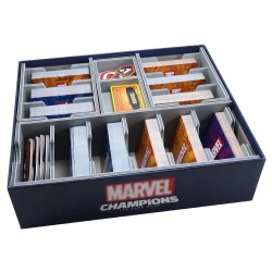 Inserto Marvel Champions