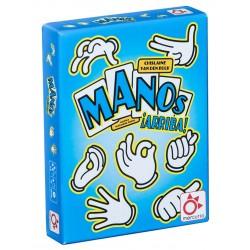 Manos Arriba (Hands)