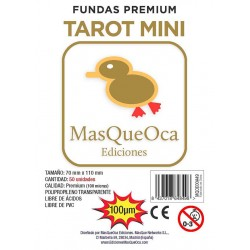 MasQueOca 50 Fundas Premium...