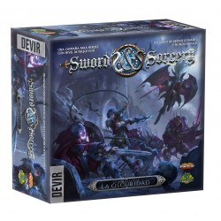 Sword & Sorcery - Cuando...
