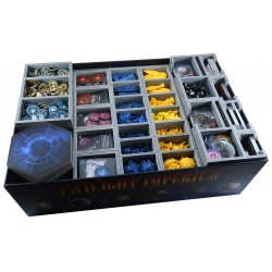 Twilight Imperium: Prophecy...