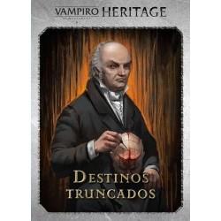 Vampiro: La Mascarada -...