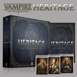 Vampire the Maquerade:...
