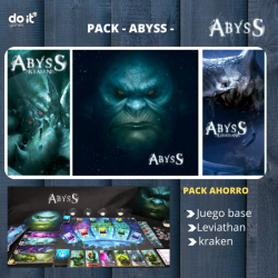 Pack Abyss