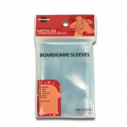Blackfire Sleeves -...