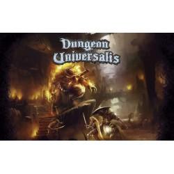 Dungeon Universalis...